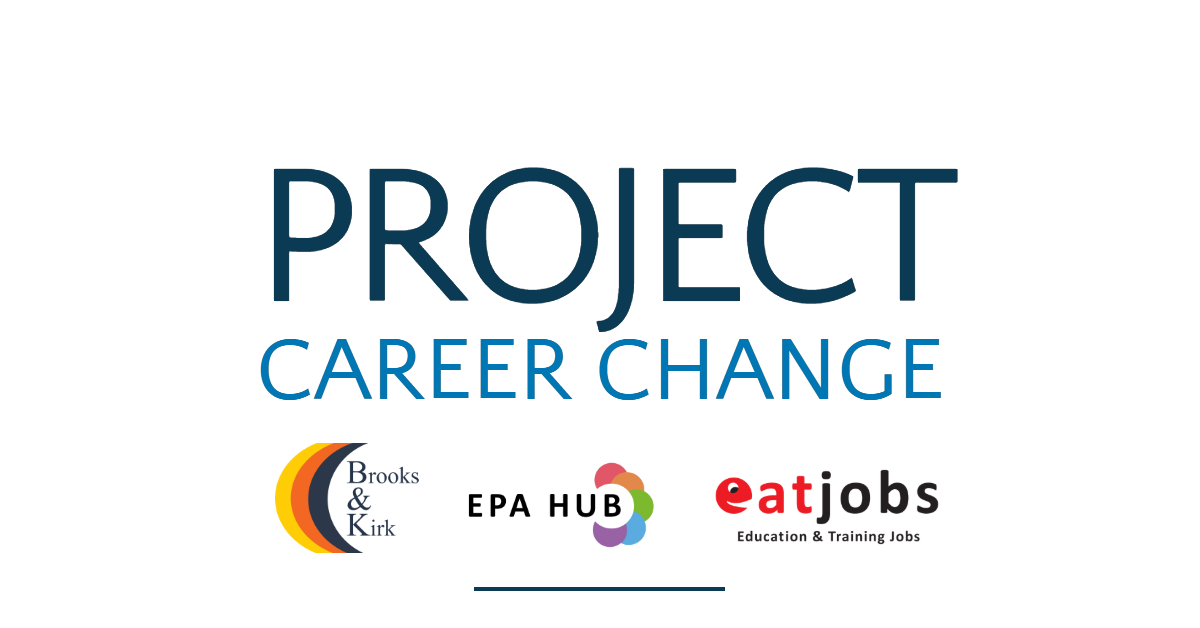 Project Career Change